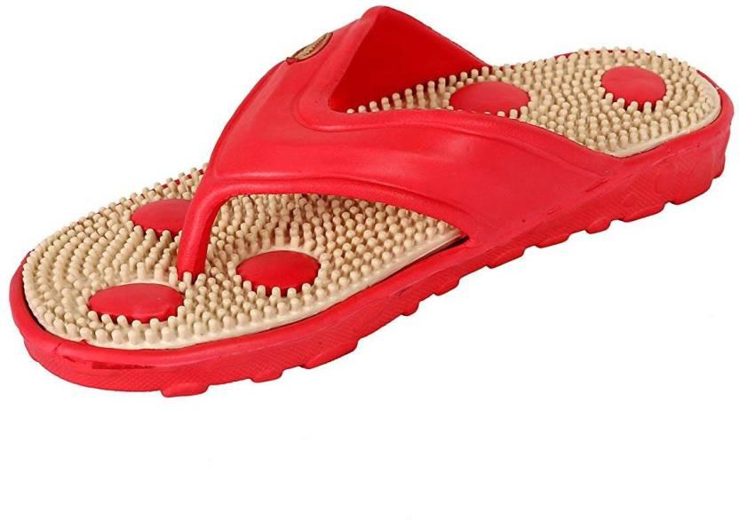 4f82584bbaf Falcon18 Reflexology Sandals