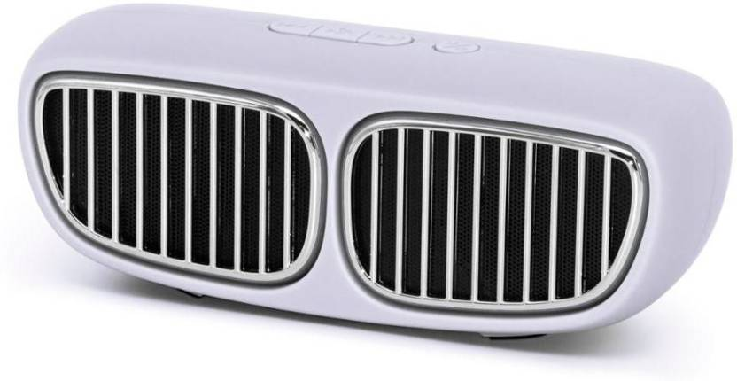 Buy ESCA Mini Wireless CAR shaped Portable BMW Car Speaker