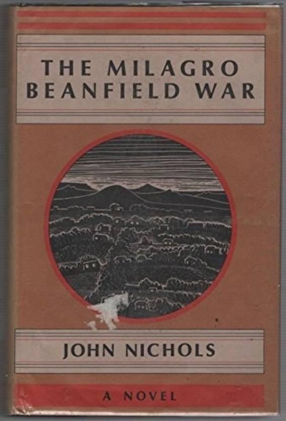 beanfield war