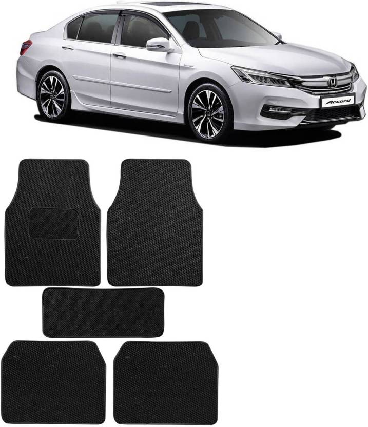 KANDID Polyester 3D Mat For Honda Accord Price in India
