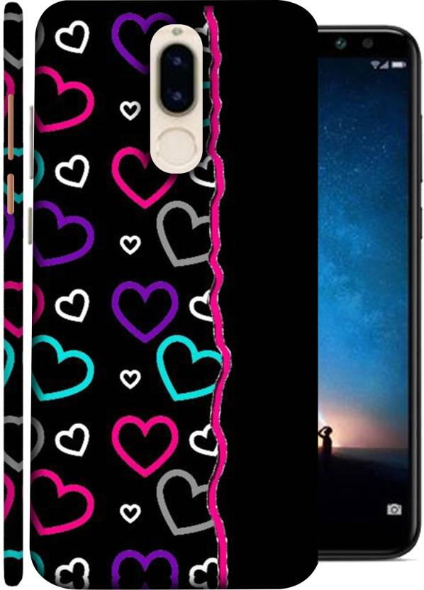 Snapdilla Back Cover for HONOR MATE 10 Lite, Huawei Honor Mate 10