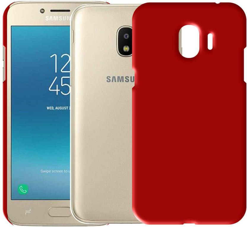 Case Creation Back Cover for Samsung Galaxy J2 Core 2018
