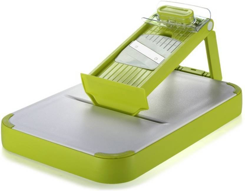 Blessed Fullstar Cutting Board & Mandolin Vegetable Grater & Slicer(Fullstar cutting Board Chopper)