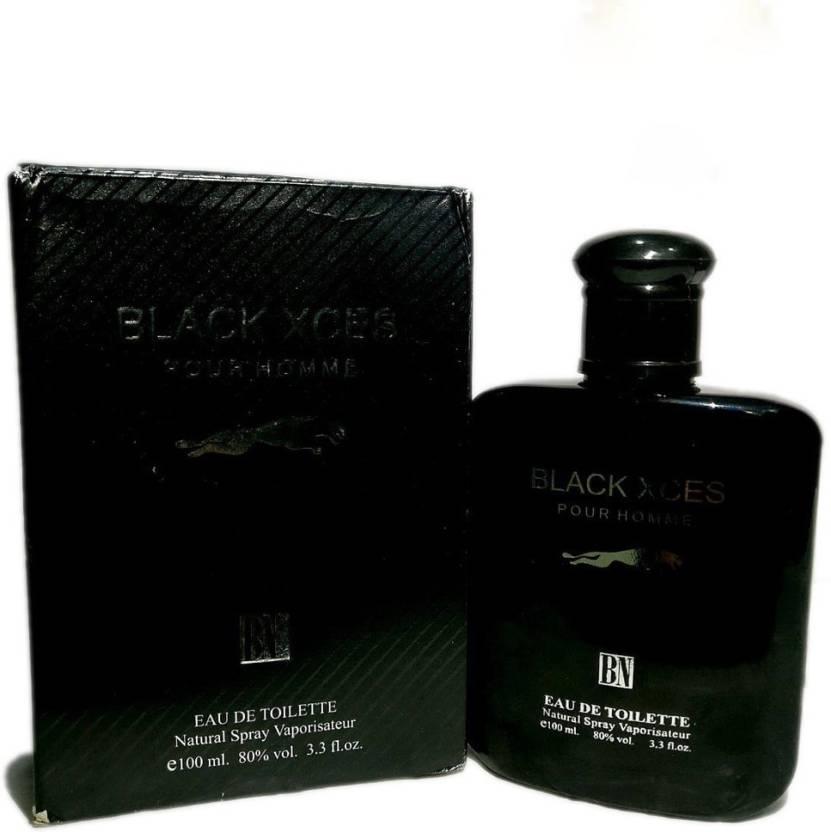 Homme 100ml Xces Toilette Black Pour De Bn Eau Perfume Buy OkwZ0XN8Pn