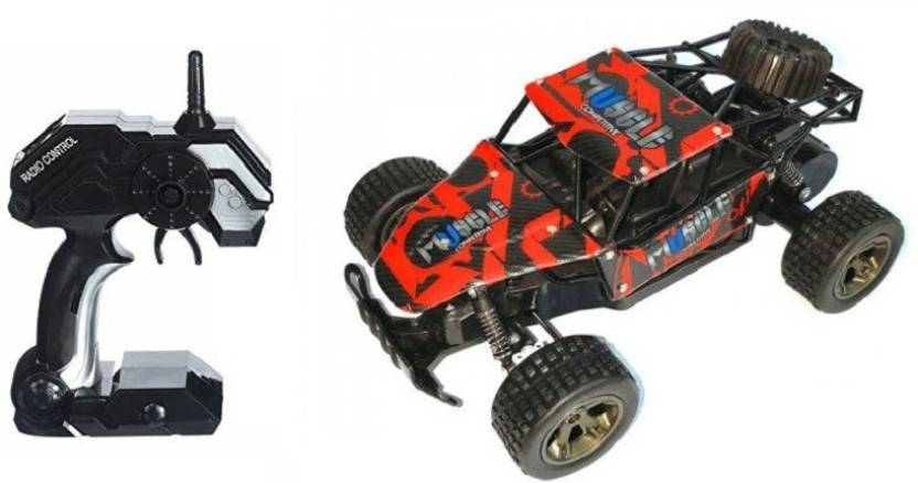 Bestie Toys Cheetah King 2 4GHz 1:18 Extreme Power High