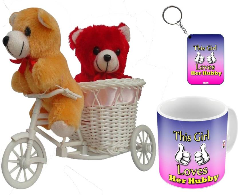 Me You Cycle Gifts For Wife Friend On Birthday Anniversary Karwa Chauth Valentine S