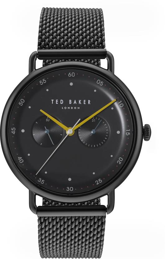 a21123108cd Ted Baker TE50520009 GEORGE Watch - For Men - Buy Ted Baker TE50520009 GEORGE  Watch - For Men TE50520009 Online at Best Prices in India