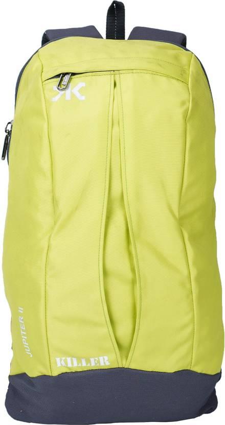 5e764e8a93b0 Killer Small Outdoor Mini Backpack 12L Daypack 12 Backpack P.GREEN ...