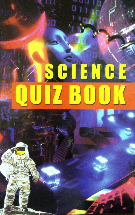 Science Quiz Full Book