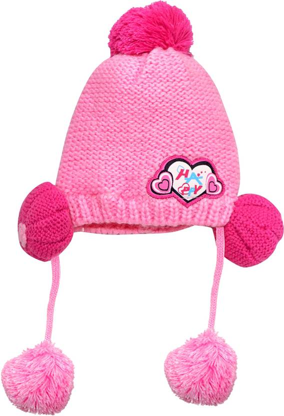 0a3360b0c92 Confidence Designer Warm Woolen Winter Wear Cap