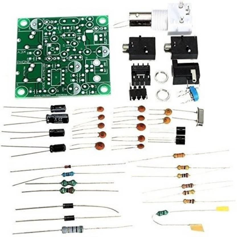 ARDUINO M272 DIY 7 023-7 026MHz Ham Radio 40M Shortwave QRP Pixie