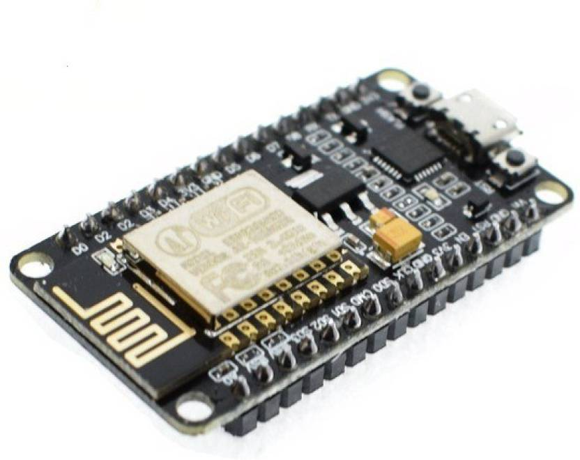 ARDUINO M302 NodeMcu Lua WIFI Internet Things development board ESP8266 CP2102 module Electronic Components Electronic Hobby Kit Price in India - Buy ...