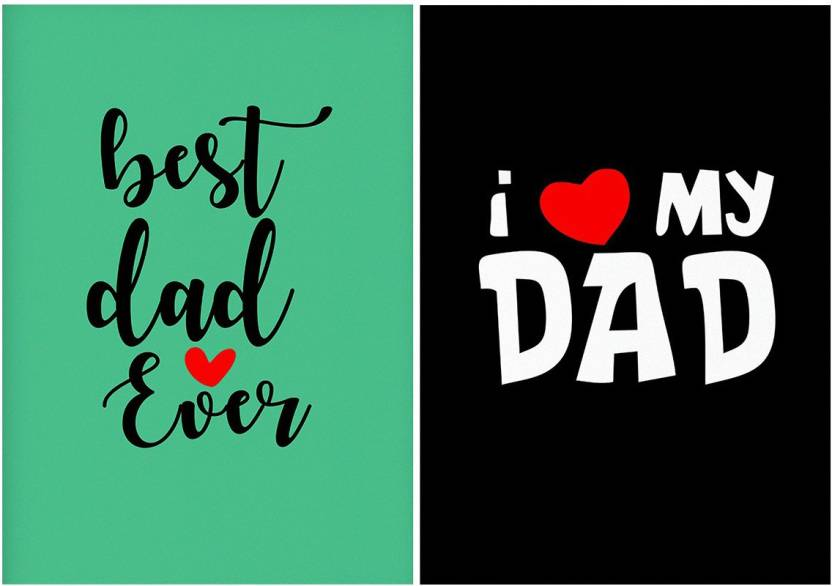 Combo Posters Set Of 2 Quotes/Signs/Symbols Combo Posters ...