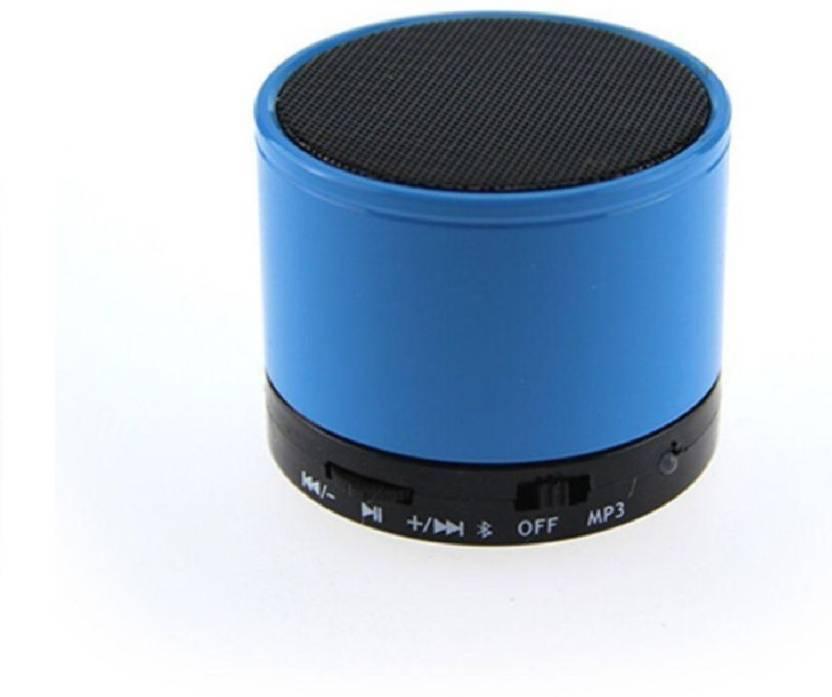 Buy Webilla S10 Bluetooth Speaker Play FM Radio, audio from TF card
