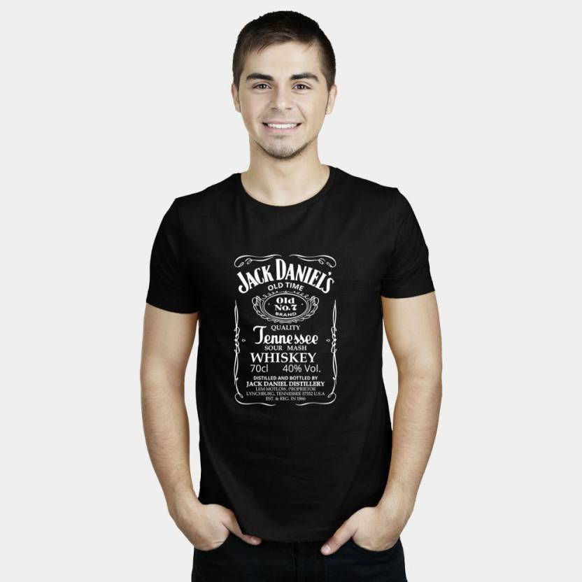 747ba714347a14 Baefikre Graphic Print Men Round Neck Black T-Shirt - Buy Baefikre Graphic  Print Men Round Neck Black T-Shirt Online at Best Prices in India |  Flipkart.com