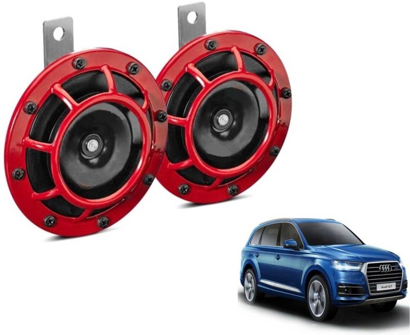 Autyle Horn For Audi Q7 Price in India - Buy Autyle Horn For