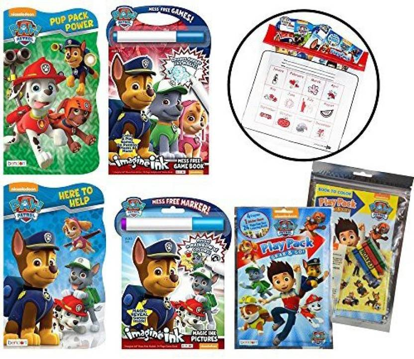 grab and go play pack paw patrol