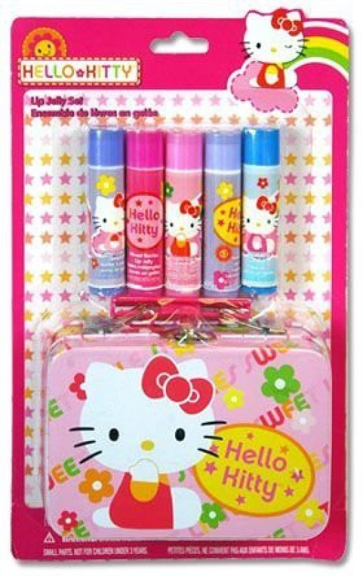 B Set Sanrio Hello Kitty Hand Towel 100/% cotton 3 Different pcs