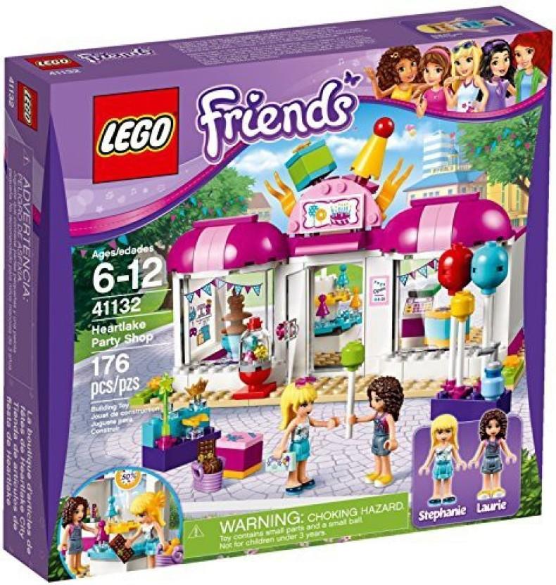 Lego Revolving Door 32 Pieces