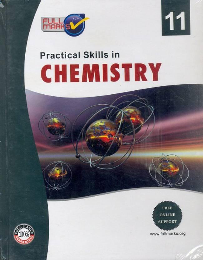 Practical Skills in Chemistry: Buy Practical Skills in