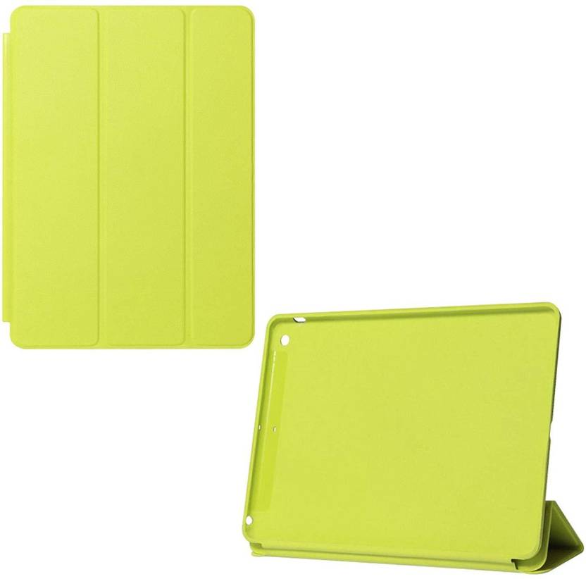 DMG Book Cover for Apple iPad Mini 2/3 Green