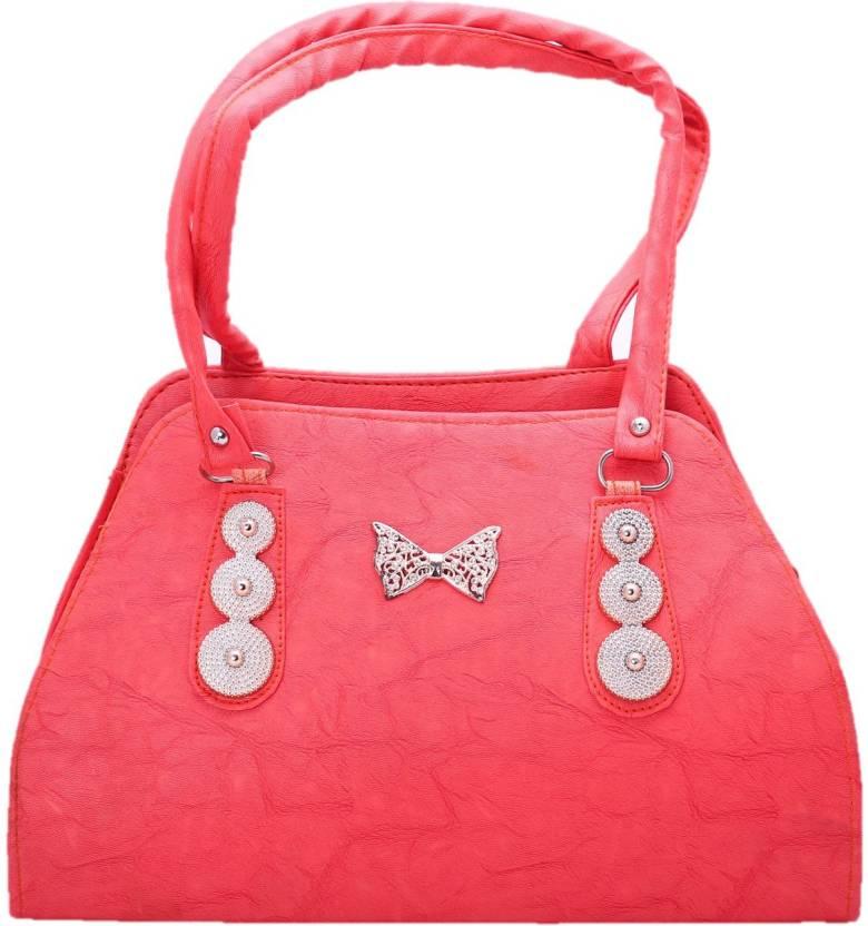 Virushka Hand Held Bag