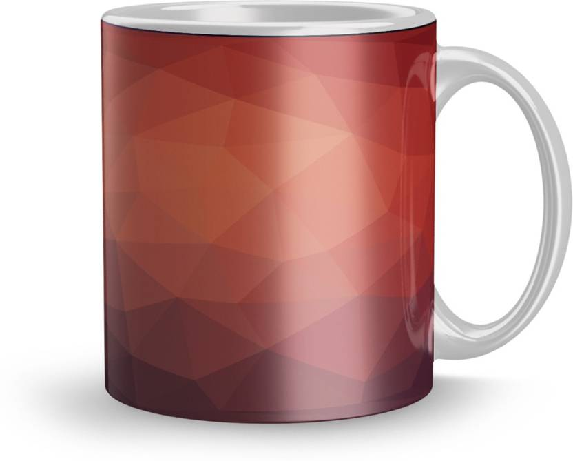 Dreamlivproducts Exclusive 320ml Ceramic Printed Mug Gift For Uncle Birthday Engagement Couple
