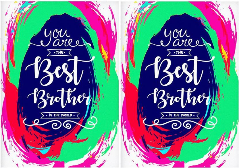 Combo Posters Set Of 2 Quotessignssymbols Combo Posters Best