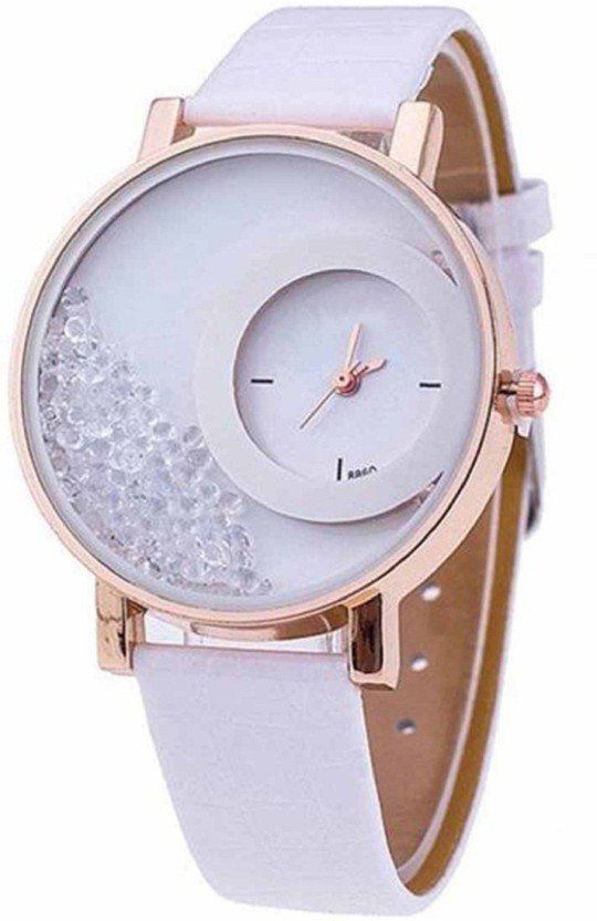 Free shipping stylish brand modern Revo Revo Outlook Fashion Modern Looking Stylish White Color Diamond Dial Watch For Women Buy Outlook Fashion Modern Looking Stylish White Color Diamond Dial Flipkart Outlook Fashion Modern Looking Stylish White Color Diamond Dial