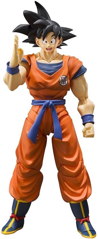 2018 S.H.Figuarts Dragon Ball Z Shenron Earth  Action PVC Figure Figurine
