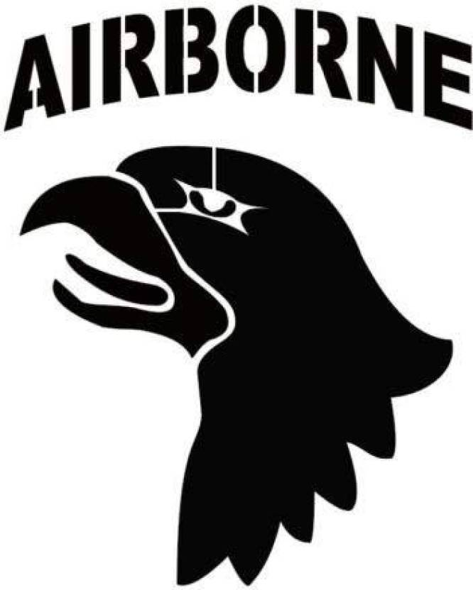 Genrc OutletBestSelling Reusable Sturdy 101st Airborne Division