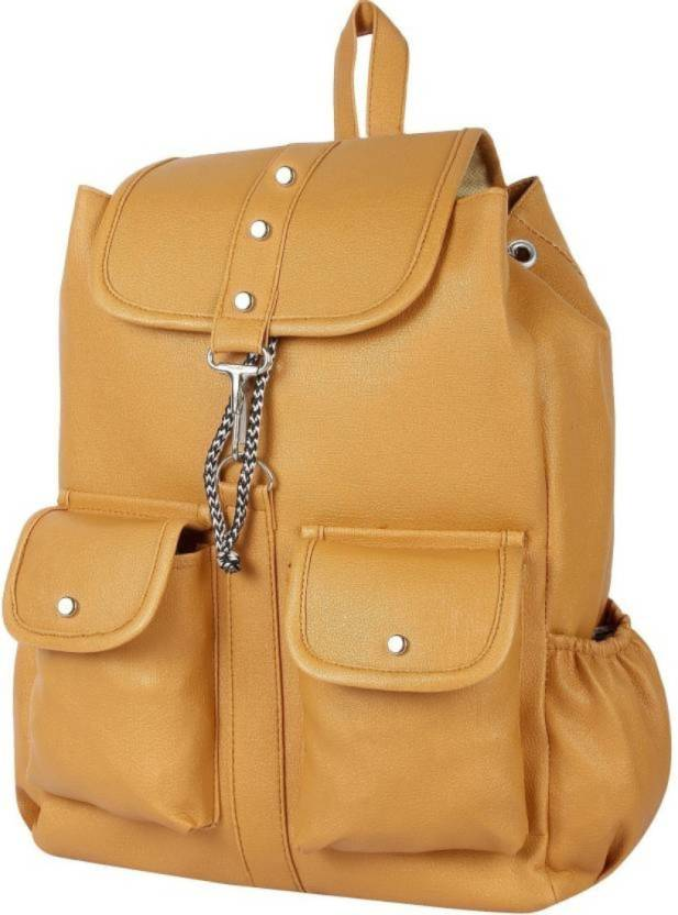 best service various design pretty cheap Camelus Stylish Backpack / School Bag for Girls / College Bag / Waterproof  21 L Backpack