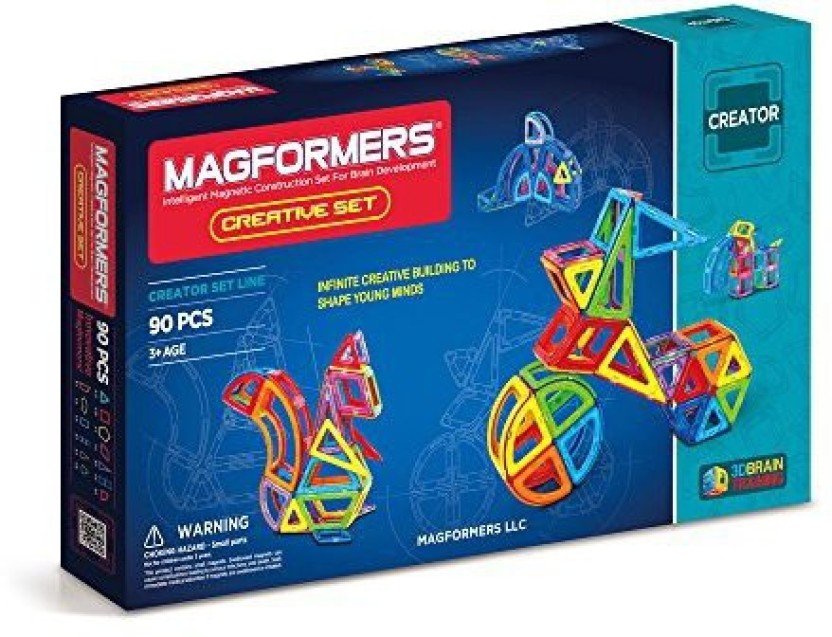 Magformers Magnetic Building Set 40 Pieces new in original package