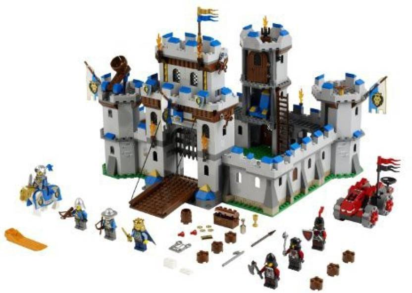 Lego Kings Castle (70404) (Discontinued By Manufacturer