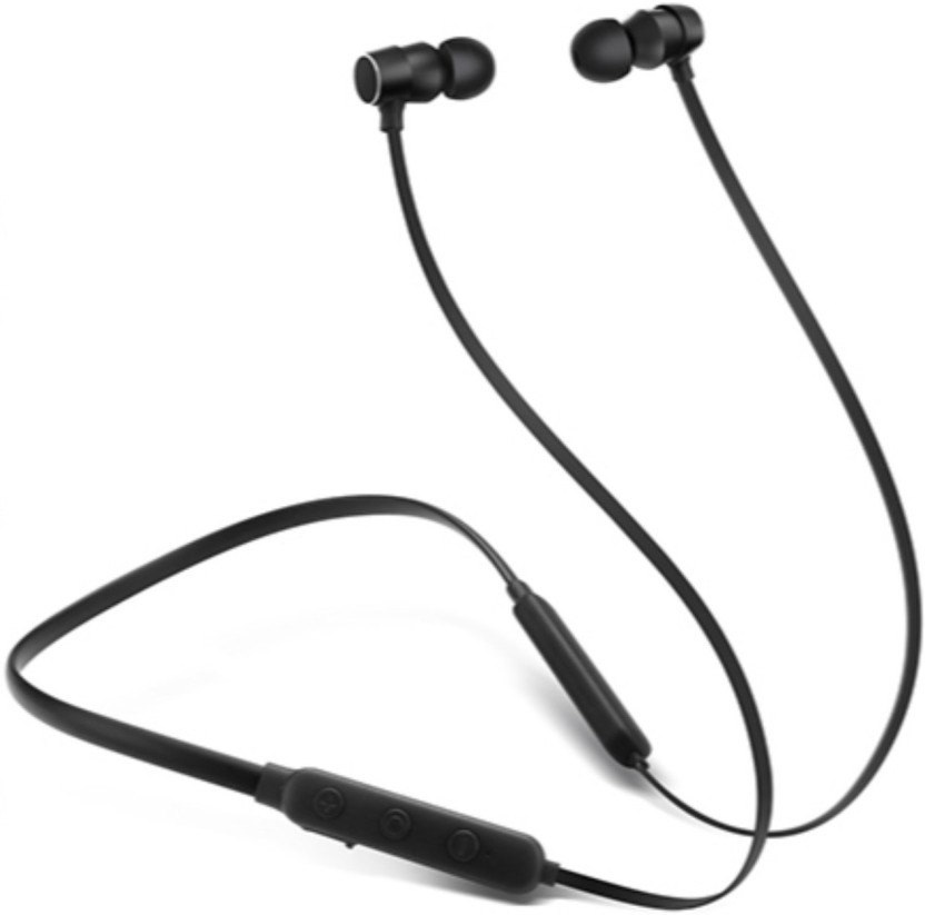 Kingbell Sports Bluetooth Wireless Bth07 Bluetooth Headset With