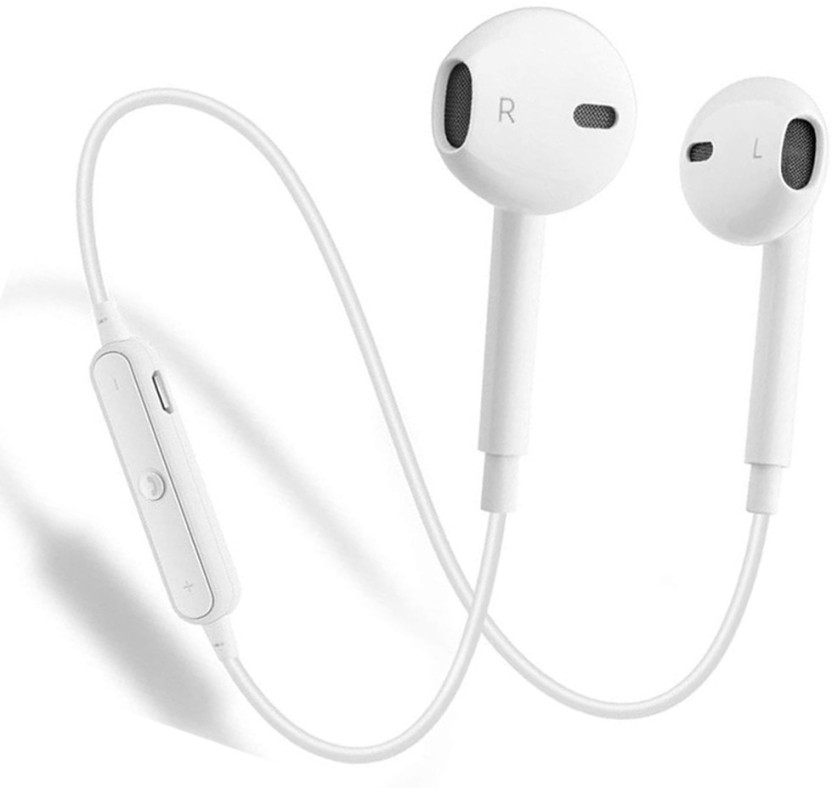 Wireless bluetooth headphones in flipkart
