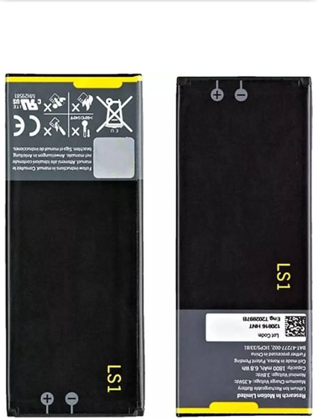 BACK BON Mobile Battery For Blackberry z10