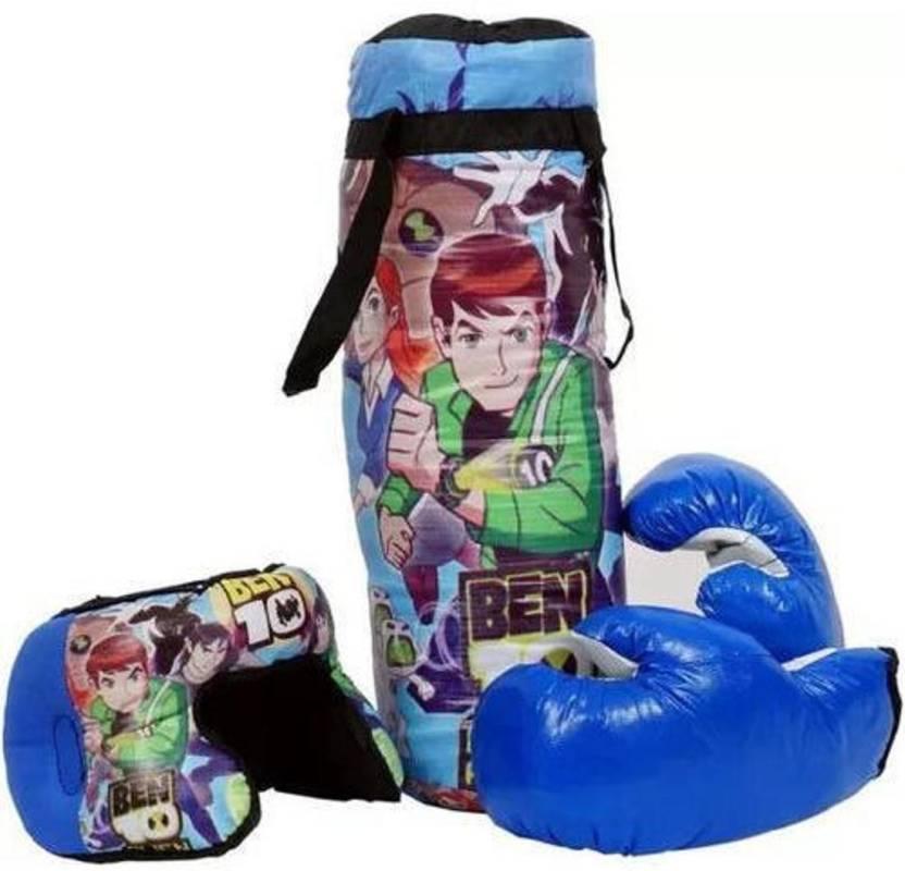 5d7252ae1e30 eastern club Kids Boxing Kit Boxing Price in India - Buy eastern club Kids  Boxing Kit Boxing online at Flipkart.com