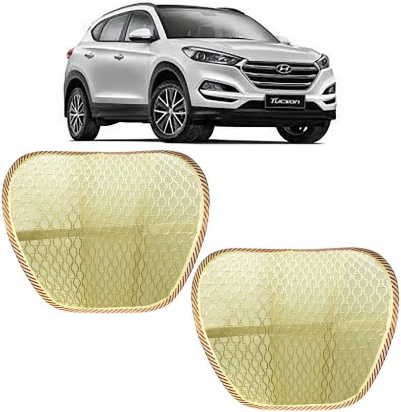 Autokraftz Nylon Polyester Seating Pad For Hyundai Tucson Price In