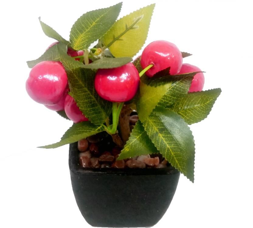 Ms Megaslim Beautiful Design Artificial Fabric Mini Wandering Plant With Stylish Garden Pots For Fresh Plants Indoor Outdoor Best Home