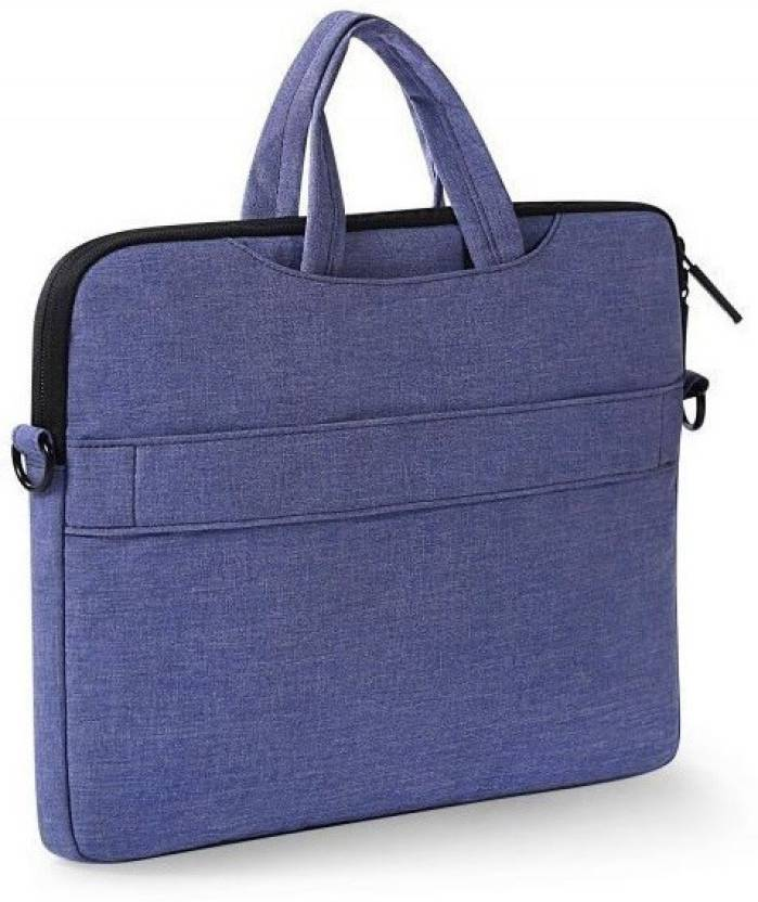67cb4b5aa02 TGK Okade Laptop Bag Sleeve Bag Carrying Case Cover Pouch Waterproof Laptop  Messenger Hand Bag for HP Spectre x360 Laptop/ HP 13 Spectre X360 Notebook ( 13 ...