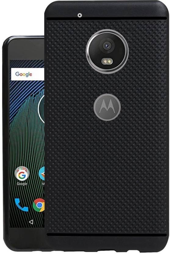 newest dd21e 2da02 Jkobi Back Cover for Motorola Moto G5 Plus