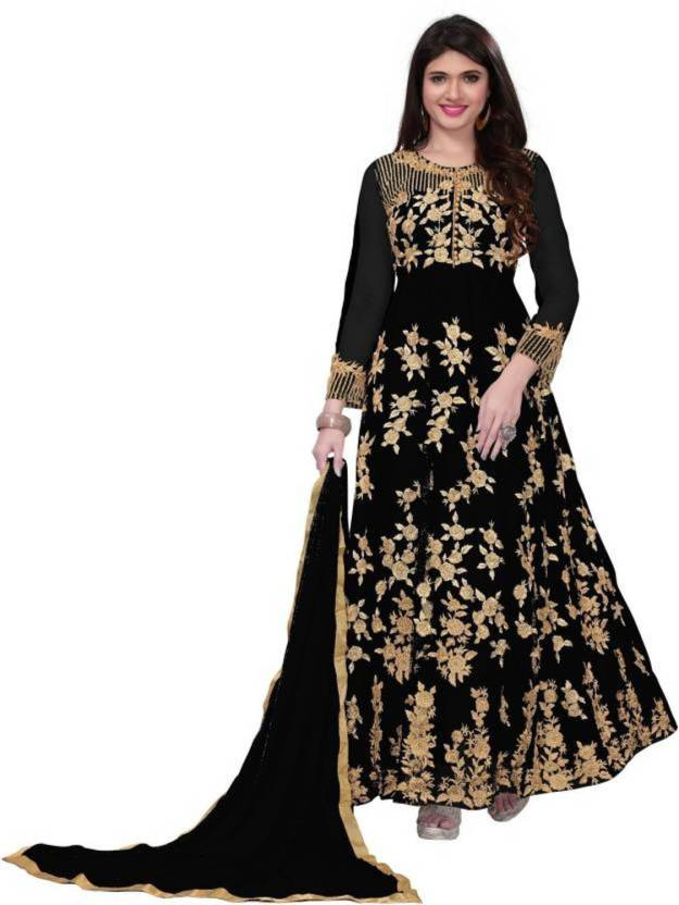 c46ac217f1 Royal Export Anarkali Gown Price in India - Buy Royal Export ...