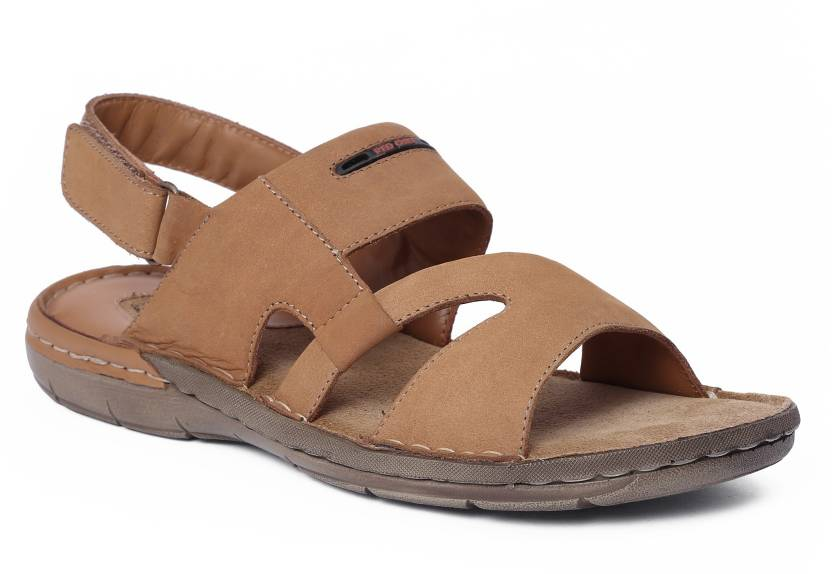 4695d9b56 Red Chief Men RUST Sandals - Buy Red Chief Men RUST Sandals Online at Best  Price - Shop Online for Footwears in India