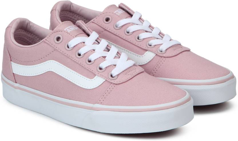 Vans Sneakers For Women - Buy Sepia Rose Color Vans Sneakers For ... 102dbb88f
