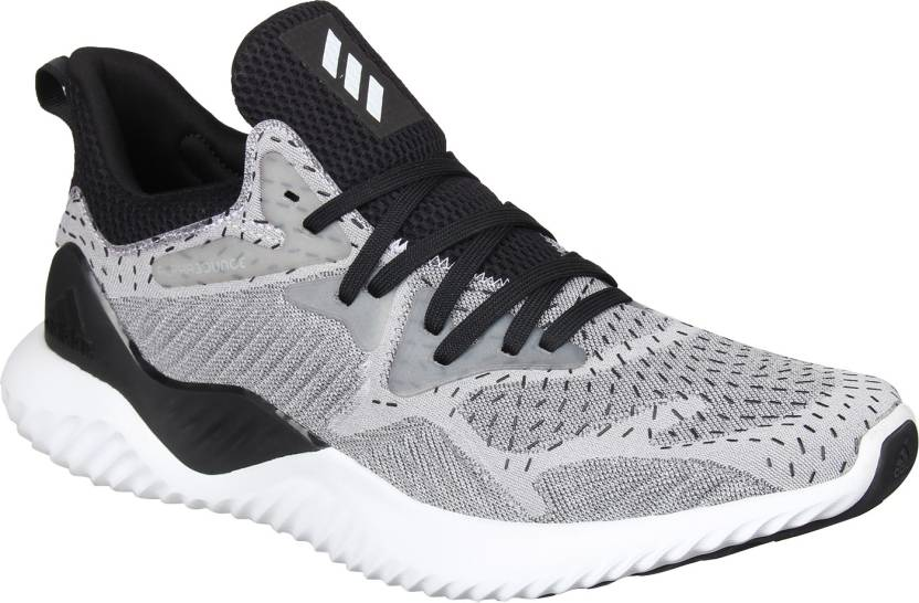 best service bdf34 405b3 ADIDAS Alphabounce Beyond M Training  Gym Shoes For Men (Grey)
