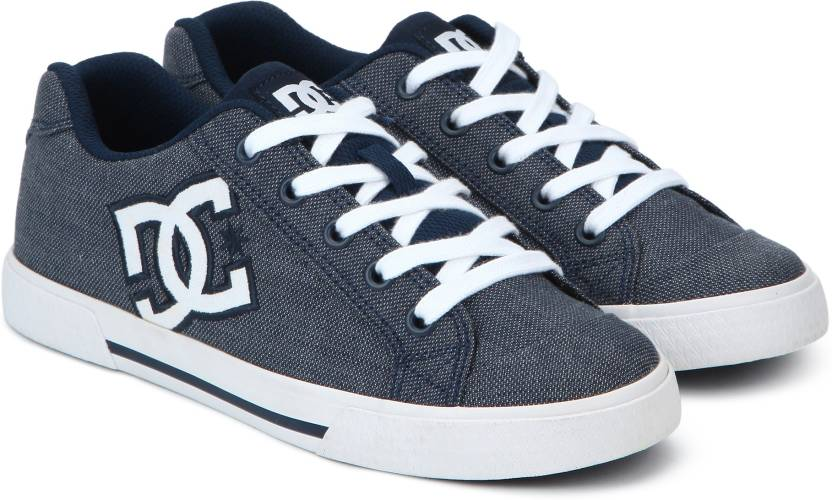 660fc14527c2a DC CHELSEA TX SE J SHOE Sneakers For Women - Buy DC CHELSEA TX SE J ...