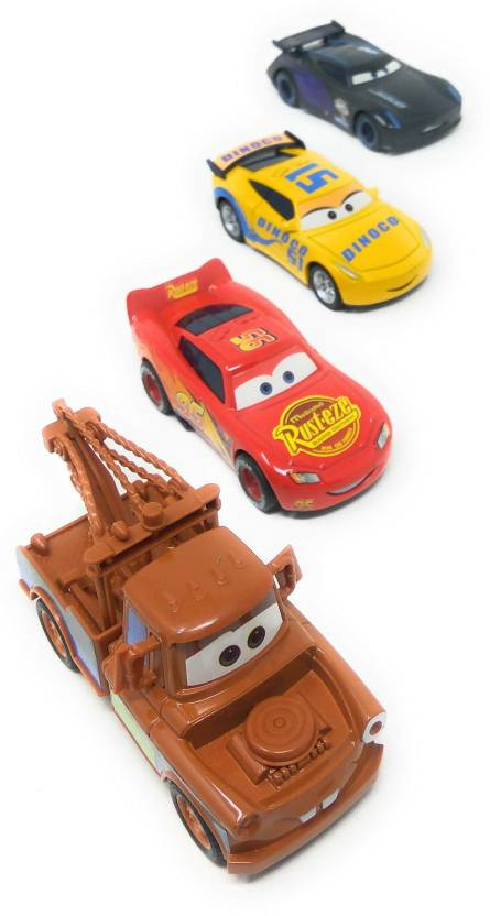 Akrobo Pull Push Back Mini Sport Cars For Boys And Girls Above 3