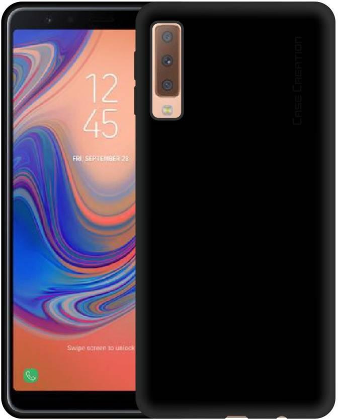 newest b38e4 b49b5 Case Creation Back Cover for Samsung Galaxy A7 (2018) - Case ...