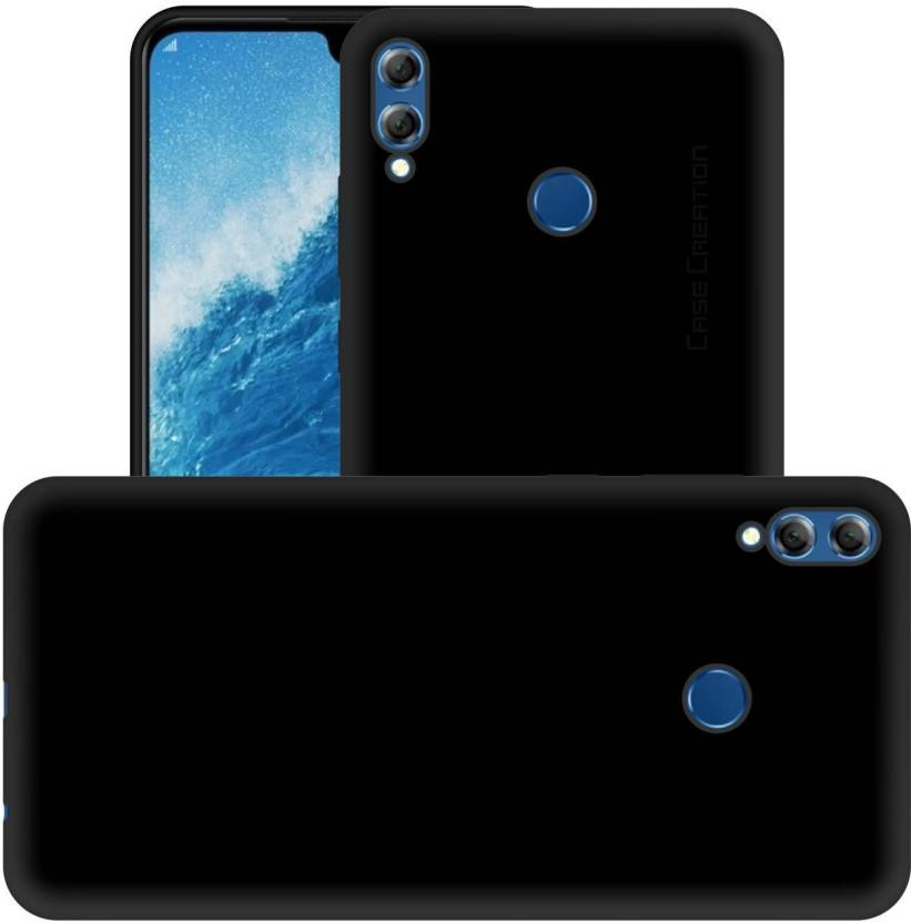low priced 287ff bf0c7 Case Creation Back Cover for Huawei Honor 8X (2018) - Case Creation ...